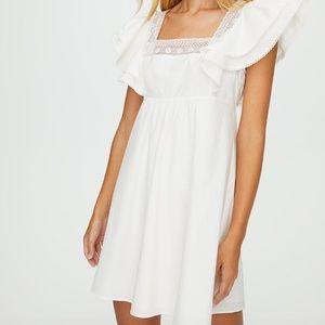 Sunday Best Addison Dress NWOT
